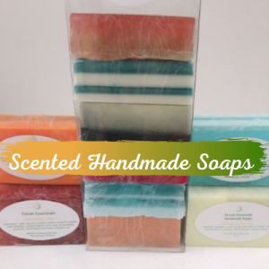 Scented Handmade Soaps