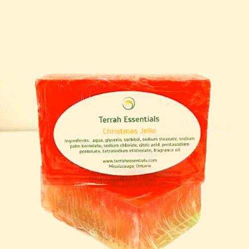 glycerin soap for dry skin