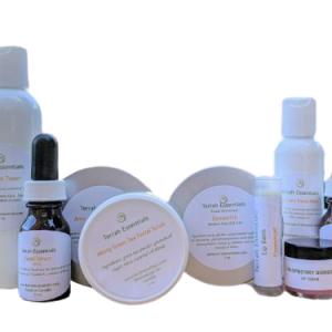 Face Skin Care Essentials